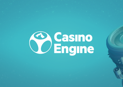 Everymatrix Casino Engine
