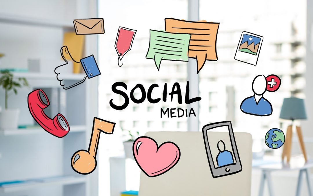 How to choose the right channels for social media marketing and build a strategy