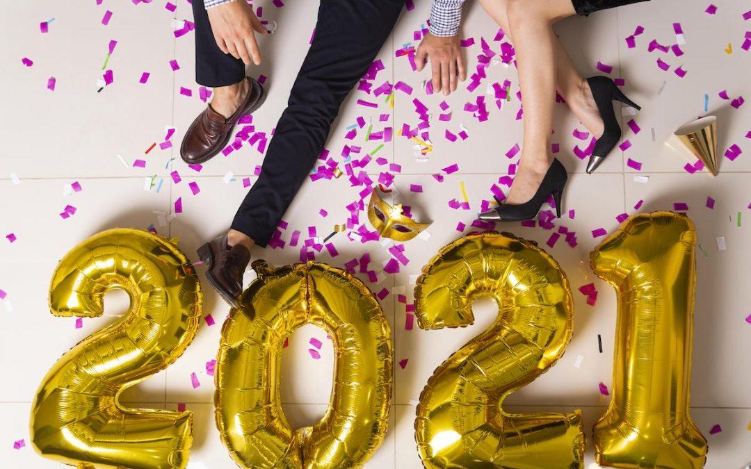 Five Digital Marketing Trends for 2021