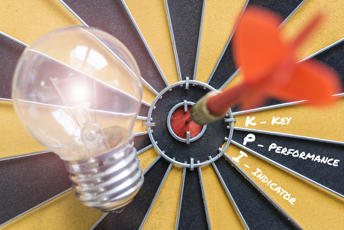 marketing KPI and target audience