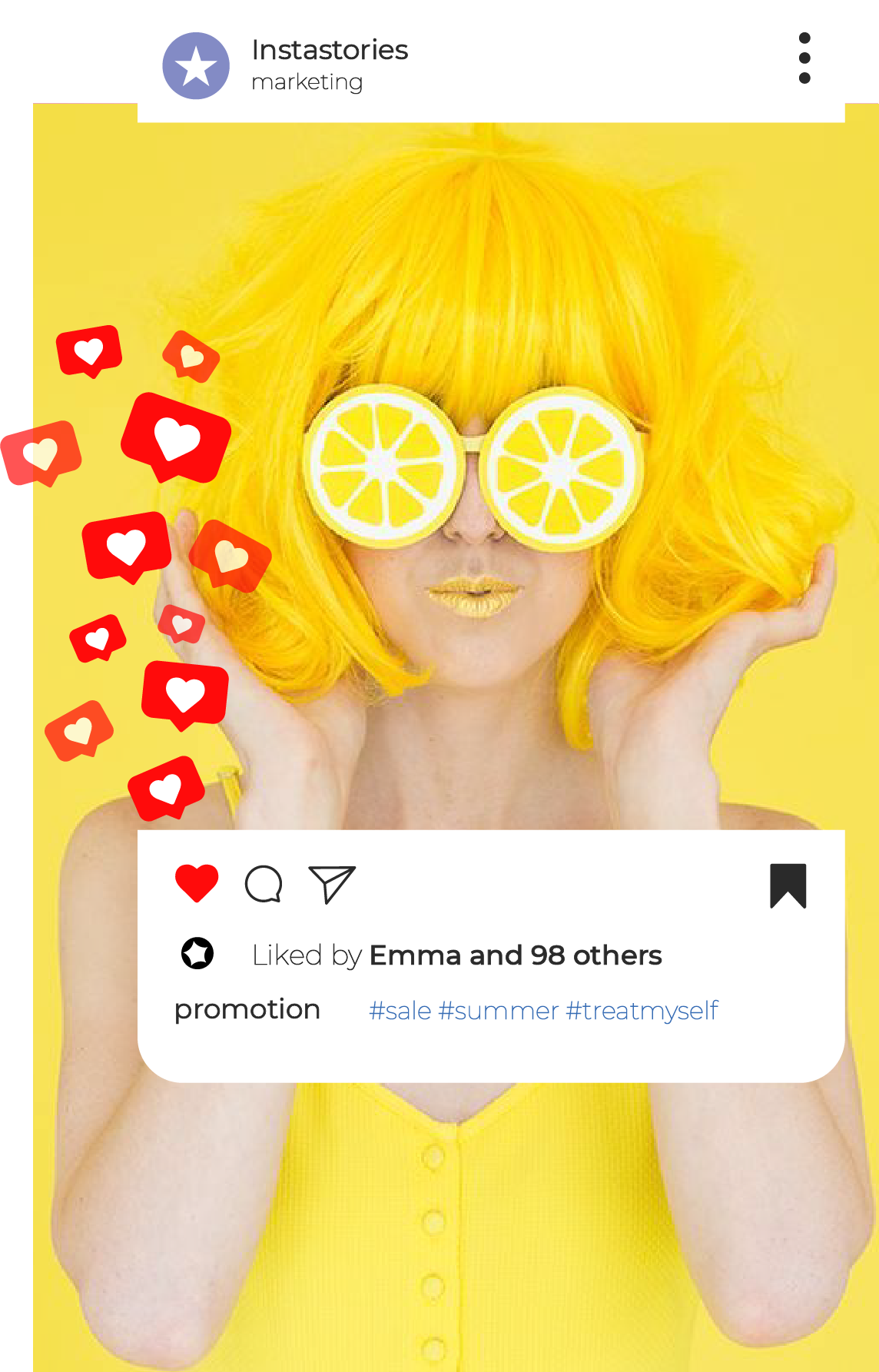 AI-backed buyer persona